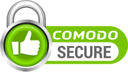 Comodo Secure Badge