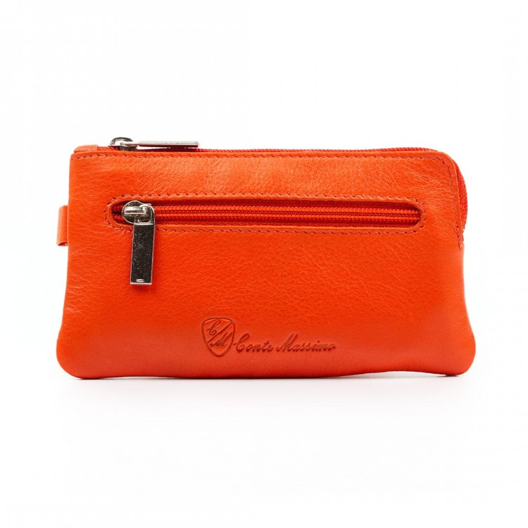 Leather case for keys Conte Massimo | Case