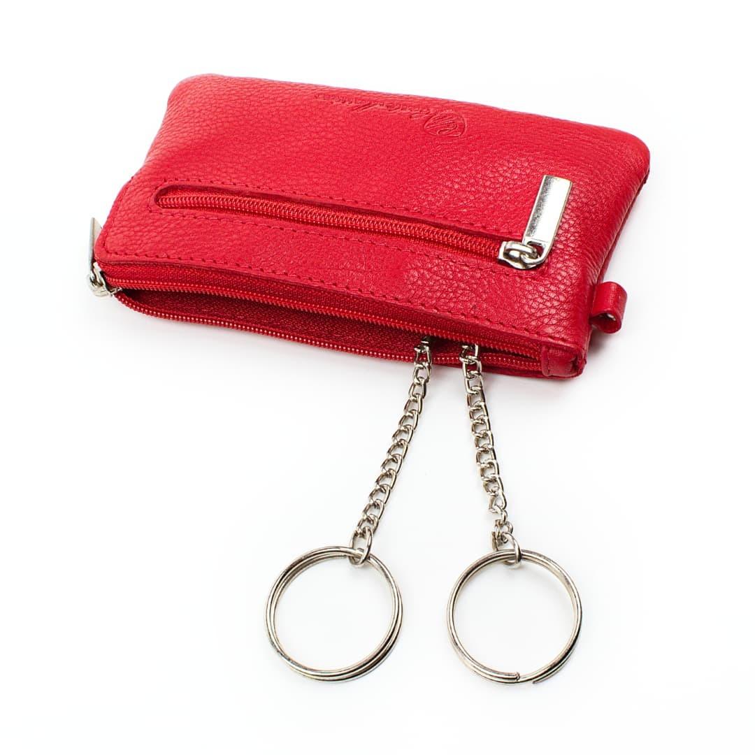 Ledertasche für Schlüssel Conte Massimo | Case