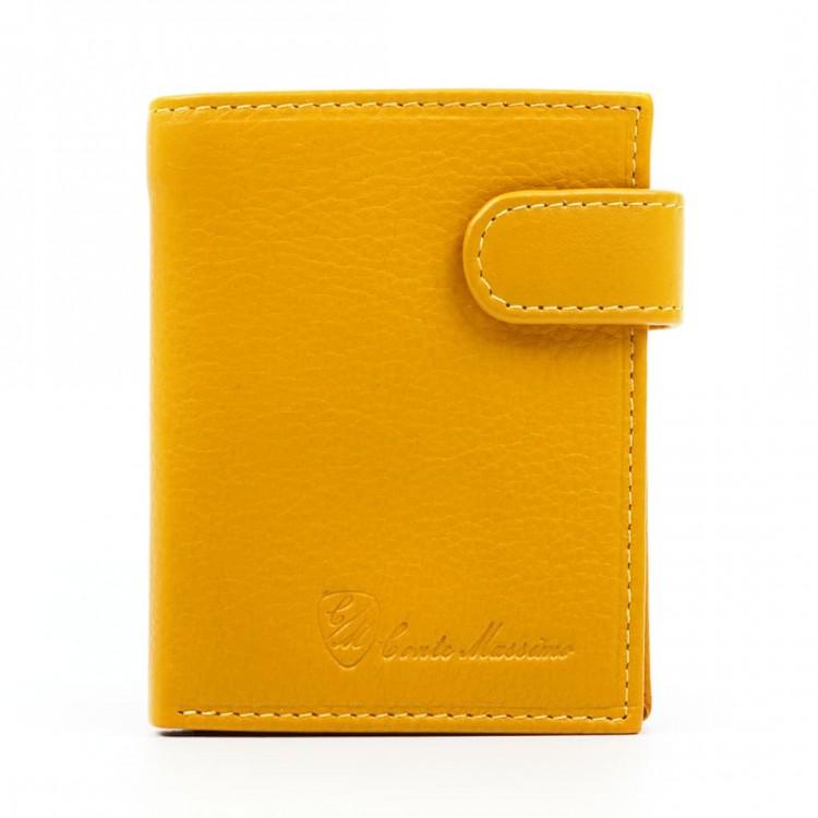 Leder Kreditkartenhalter Conte Massimo | Holder