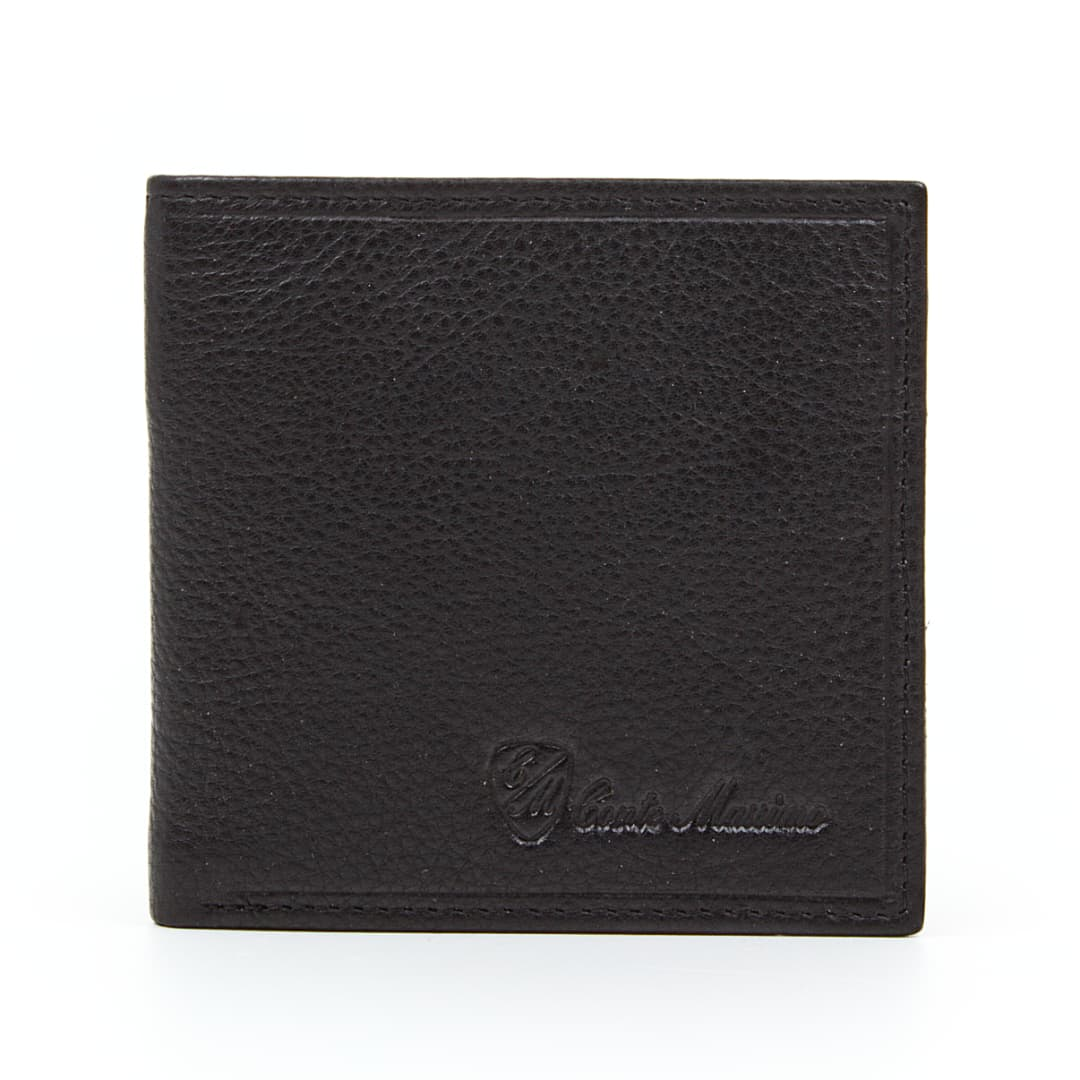 Men's leather wallet Conte Massimo | Noblle