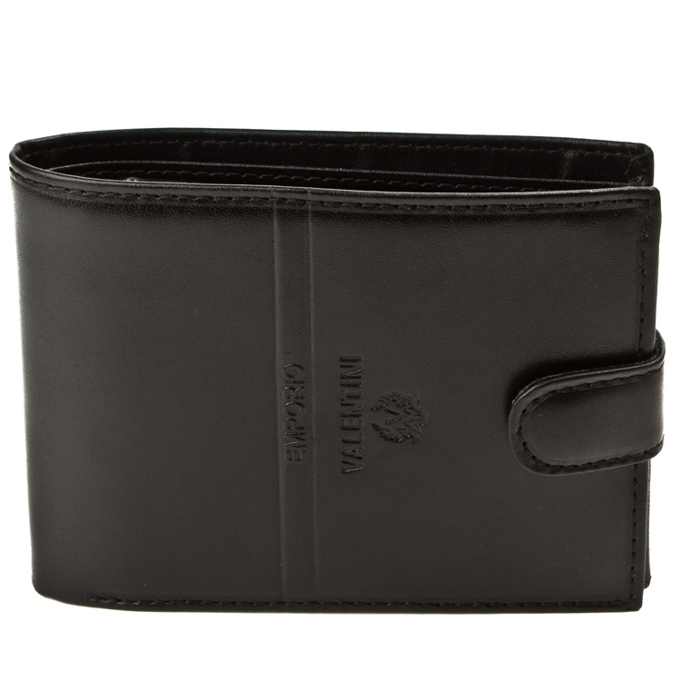 Men's leather wallet Emporio Valentini | 563-260