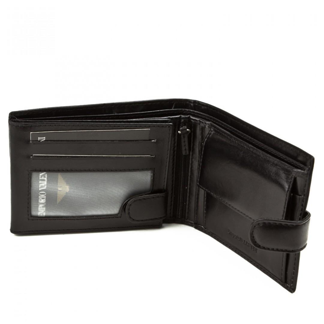 Men's leather wallet Emporio Valentini | 563-260