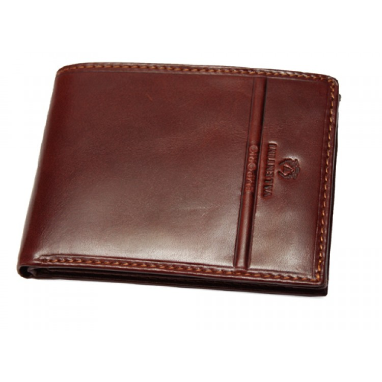 Leather wallet man Emporio Valentini | 563-261