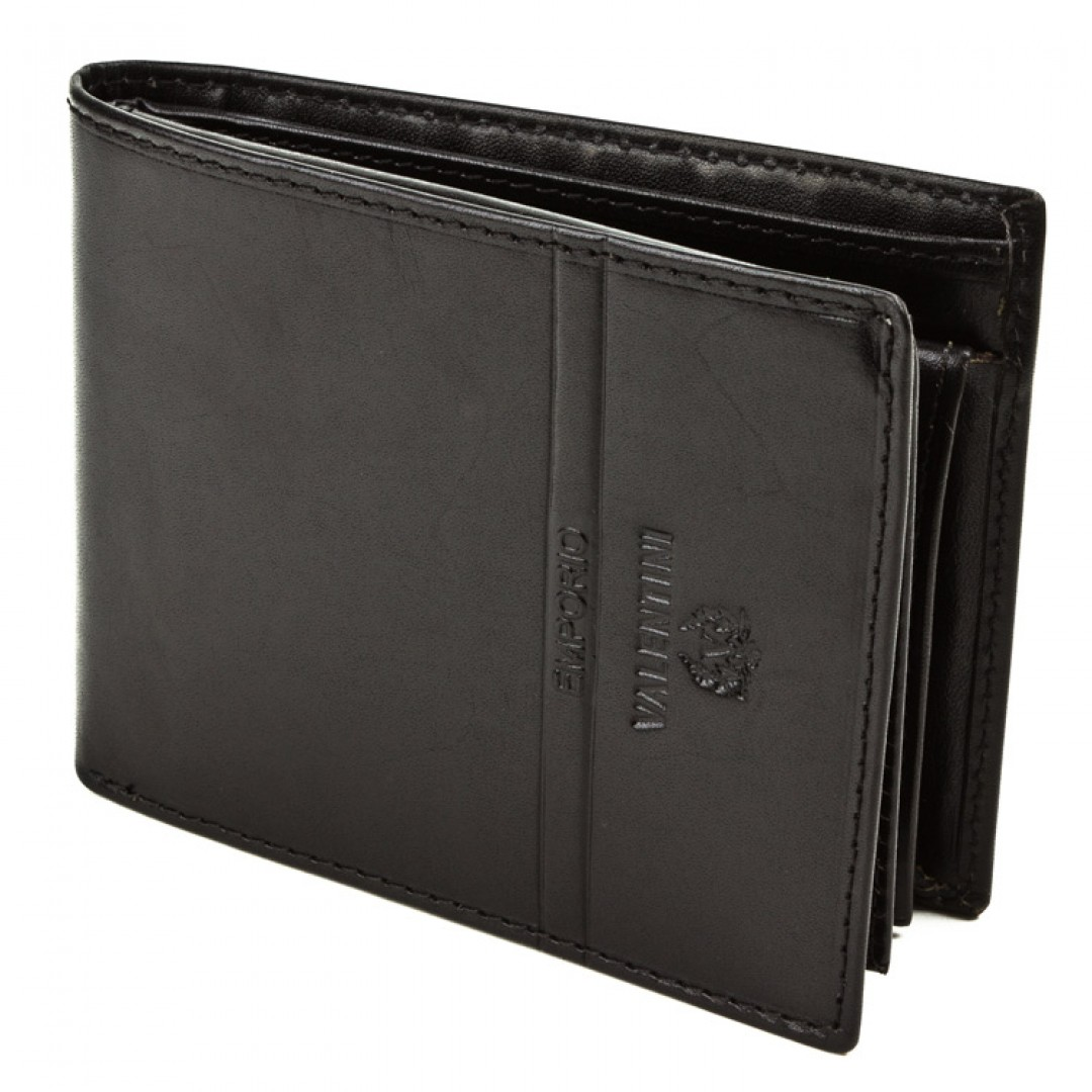 Men's leather wallet Emporio Valentini | 563-288