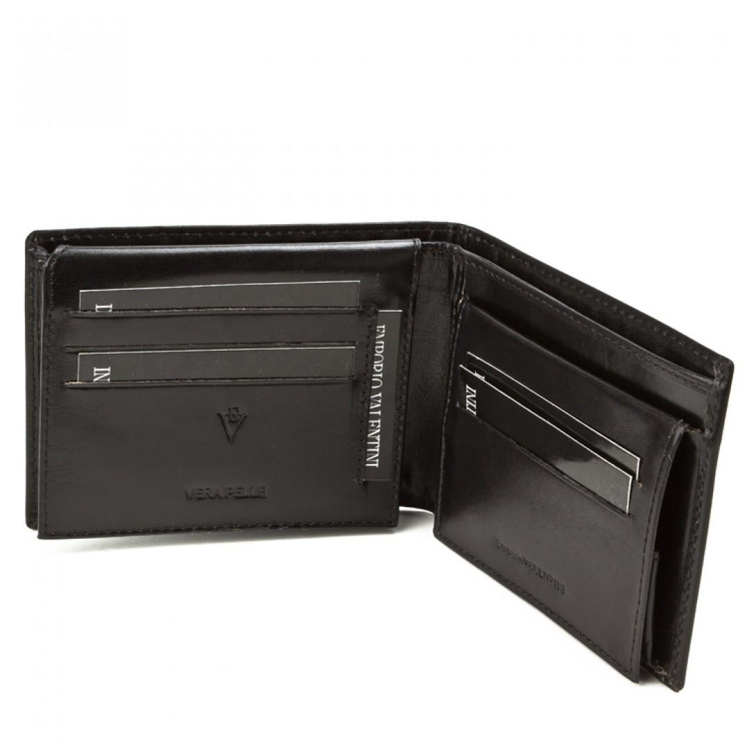 Men's leather wallet Emporio Valentini | 563-288