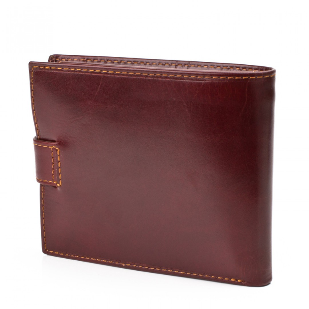 Men's leather wallet Emporio Valentini | 563-298