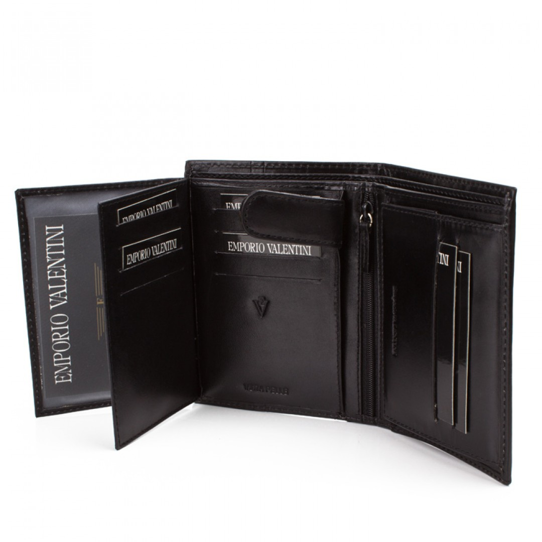 Men's leather wallet Emporio Valentini | 563-477