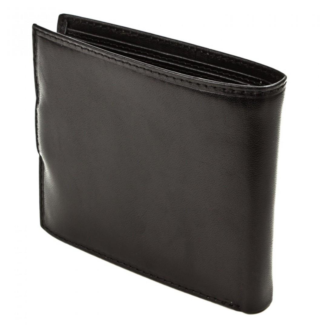 Men's leather wallet Emporio Valentini | 563-561