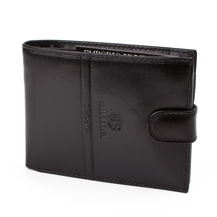 Men's leather wallet Emporio Valentini | 563-563