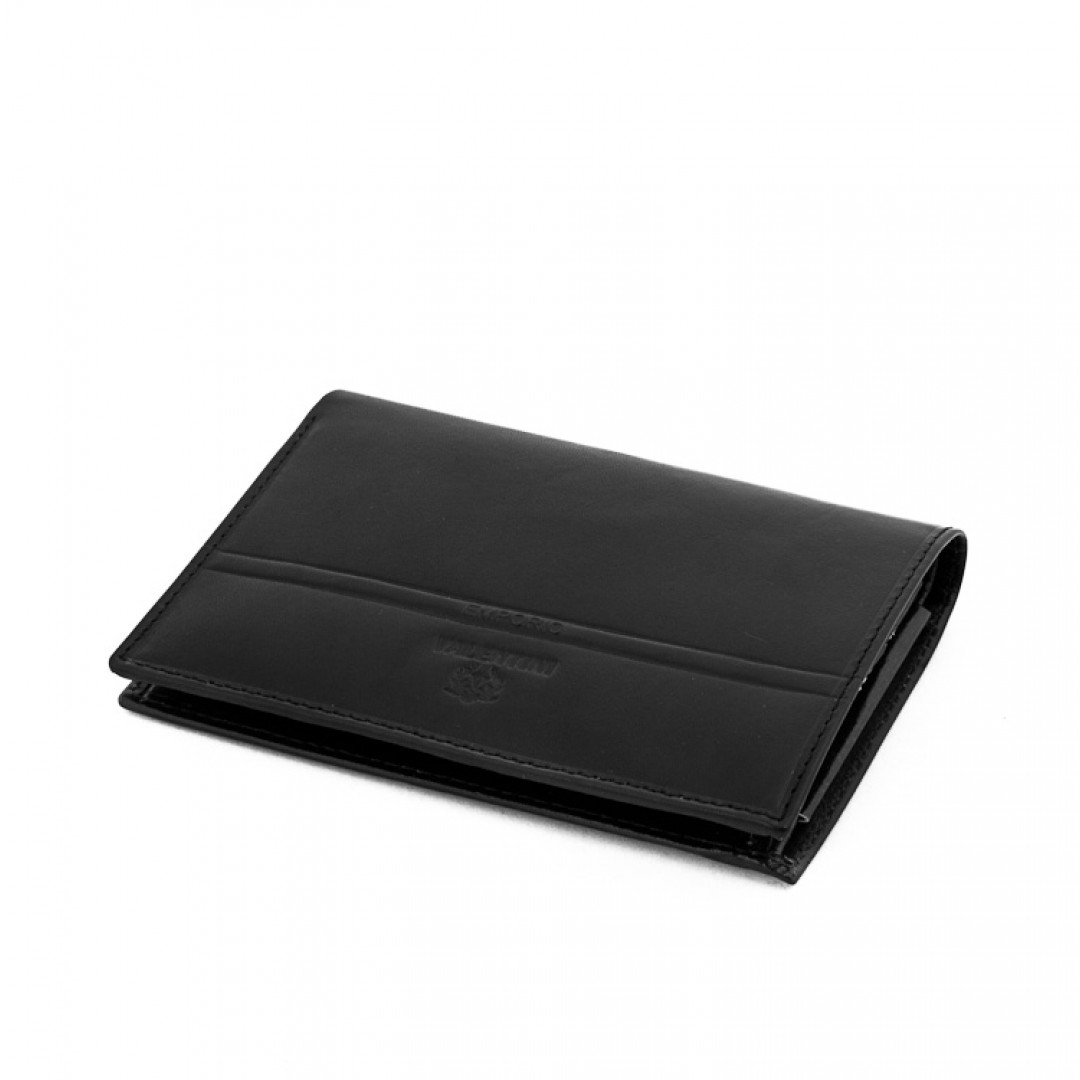 Leather wallet man Emporio Valentini | 563-826