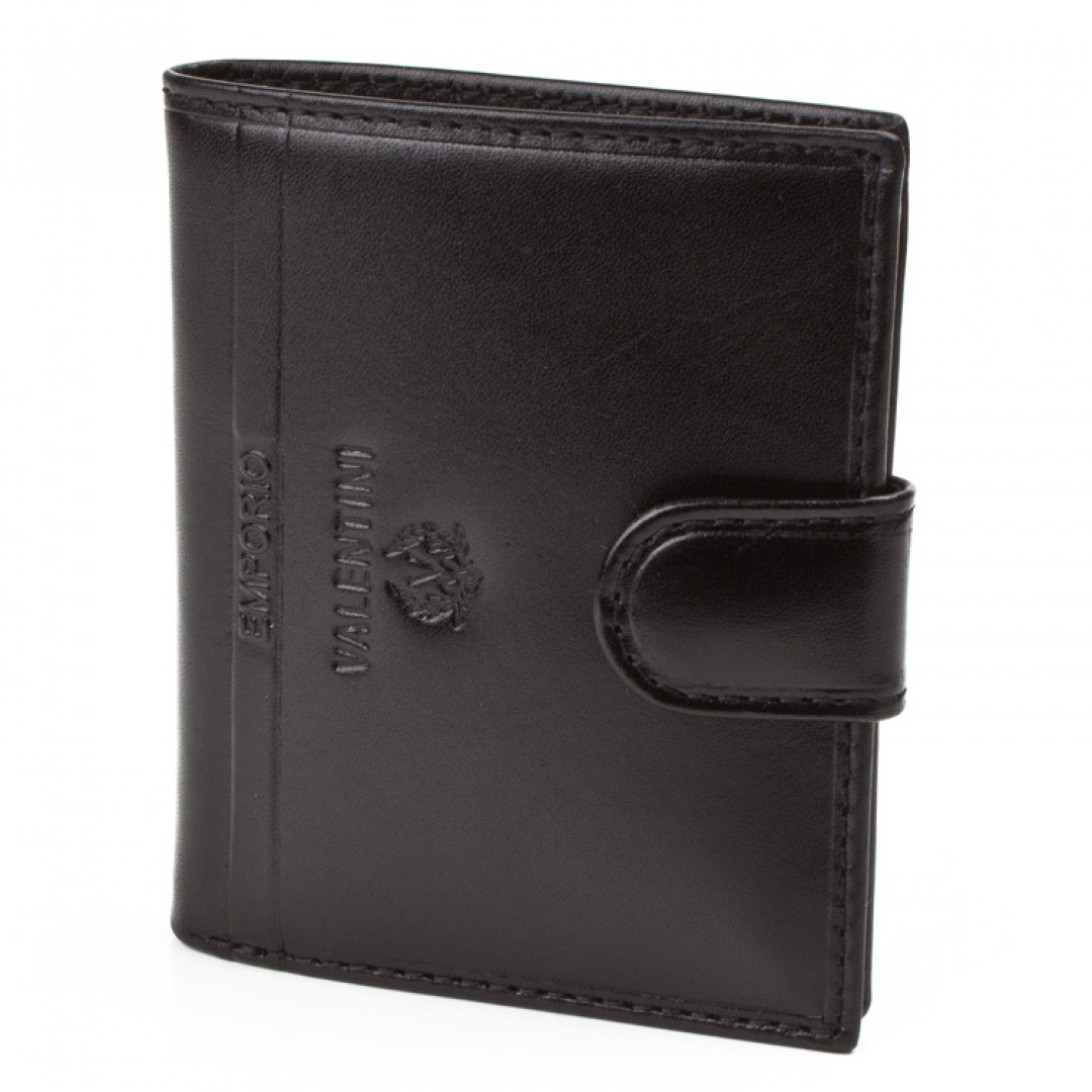 Men's leather wallet Emporio Valentini | 563-P10