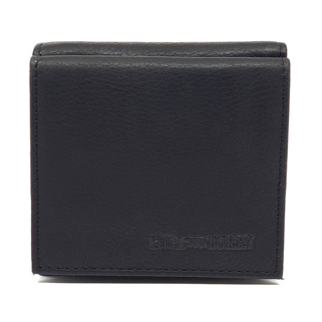 Leather wallet Hill Burry | Jacob