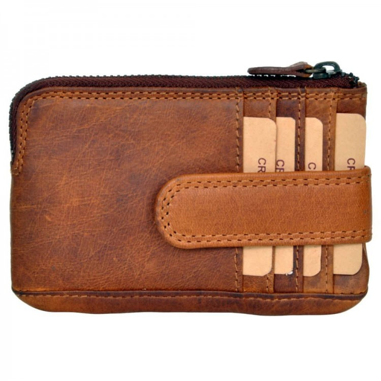 Leather case for keys Hill Burry | Save