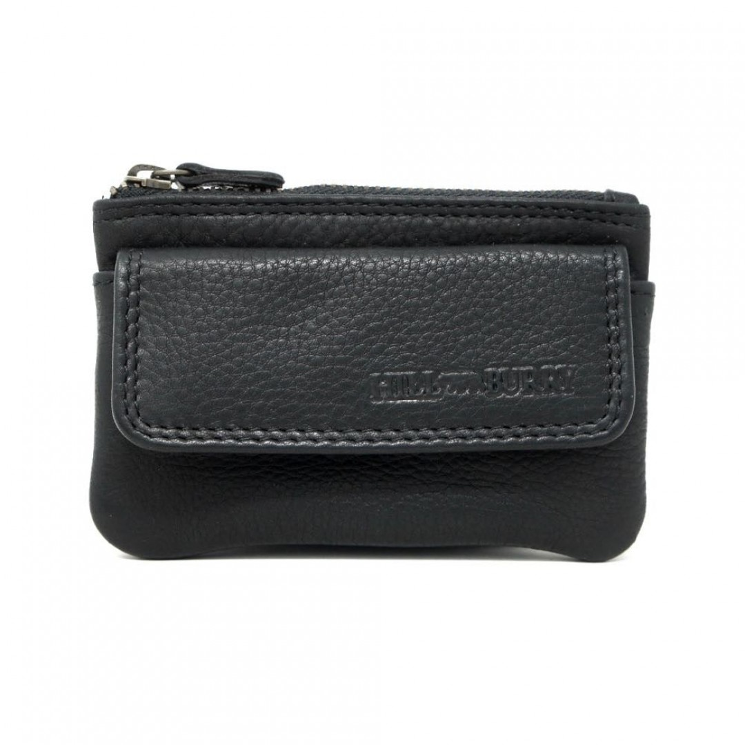 Leather case for keys Hill Burry | Zipy