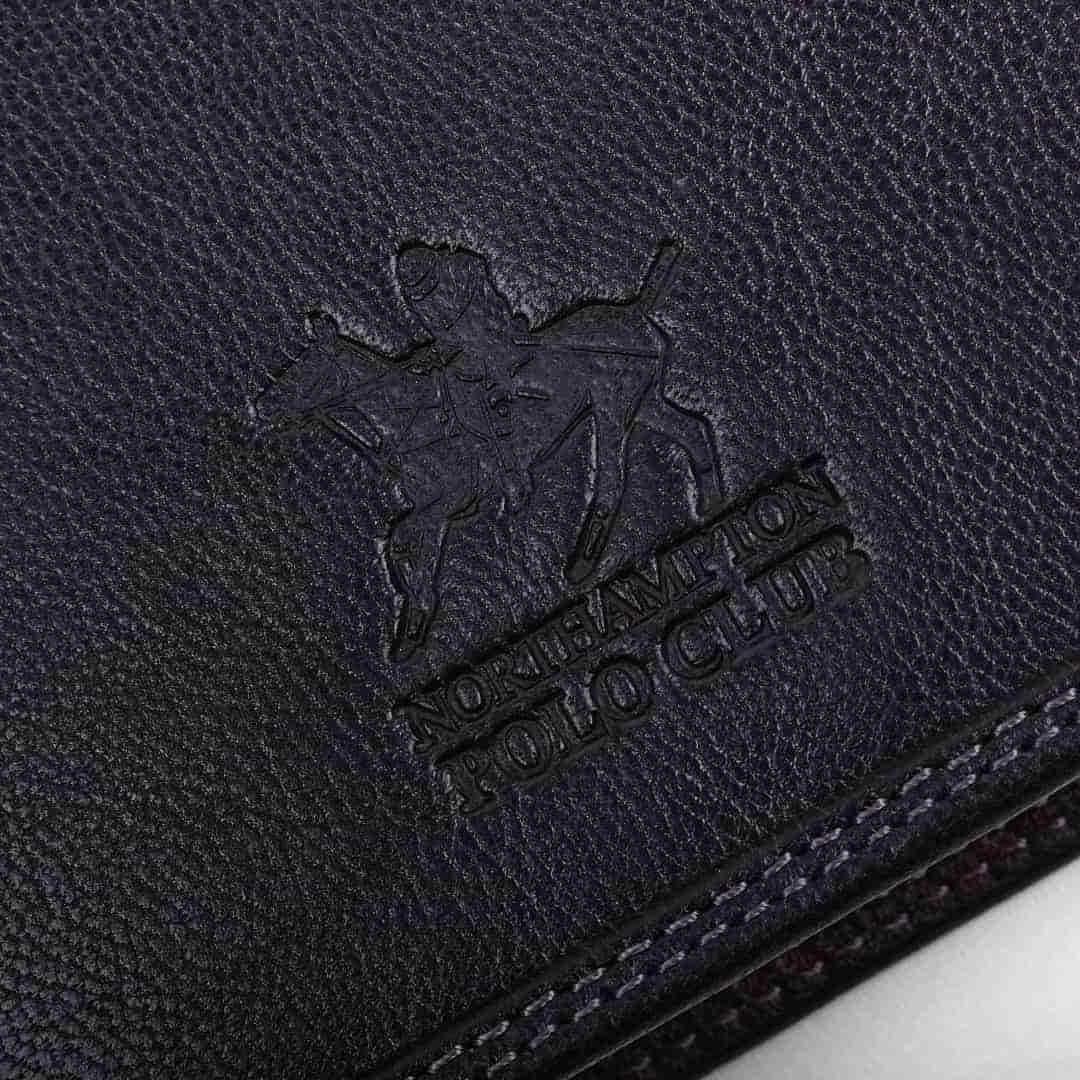 Muški kožni novčanik Northampton Polo Club | Fancy