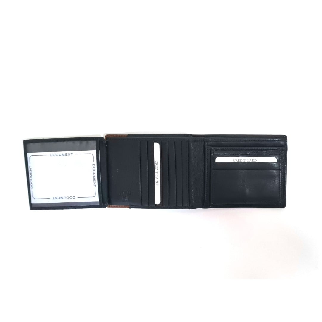 Muški kožni novčanik Optimist | 04113