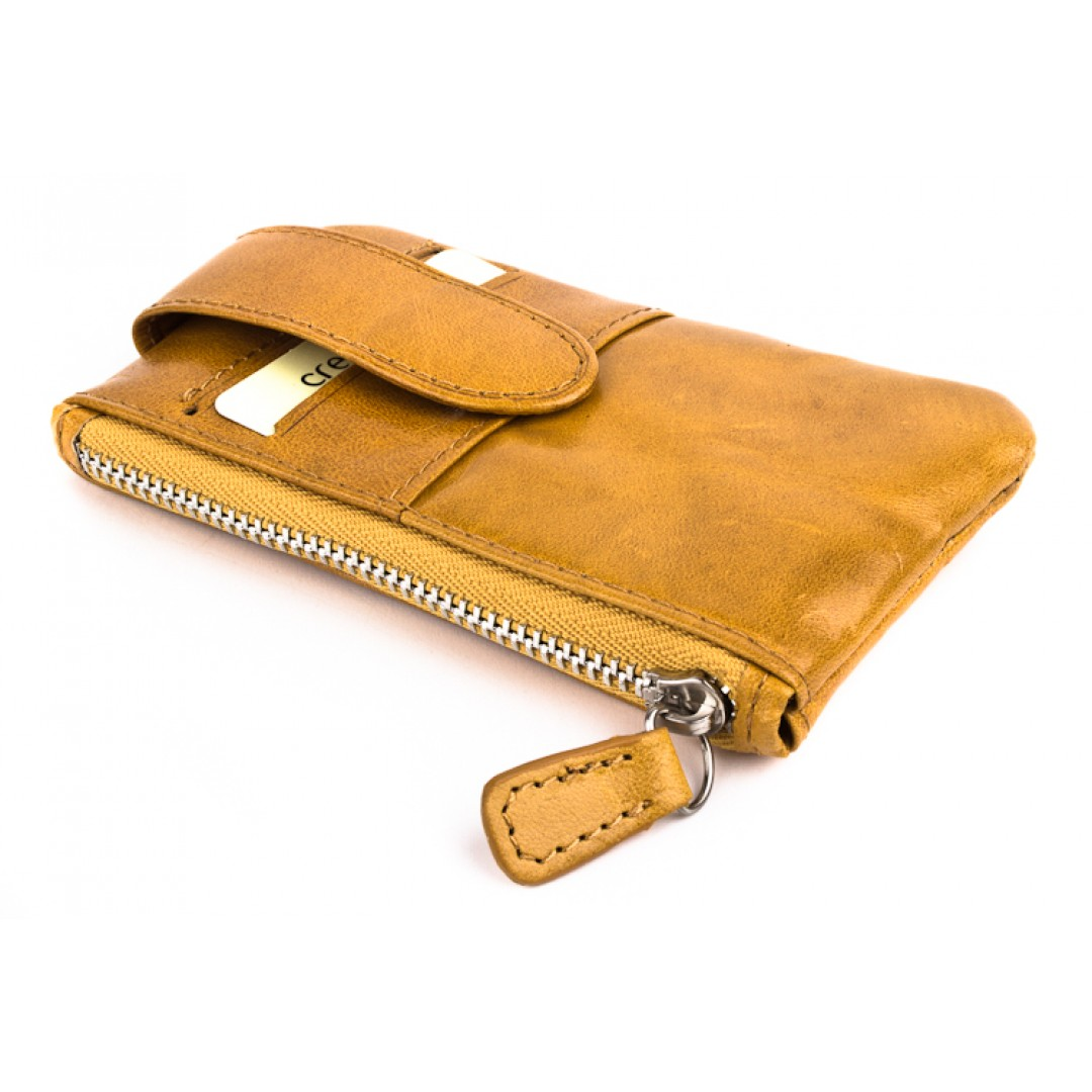 Leather case for keys Optimist | 8069