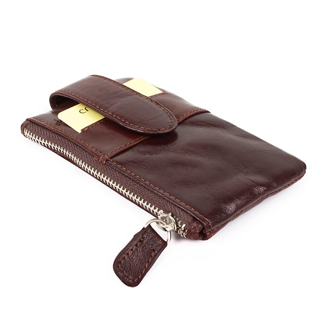 Leather case for keys Optimist | 8069