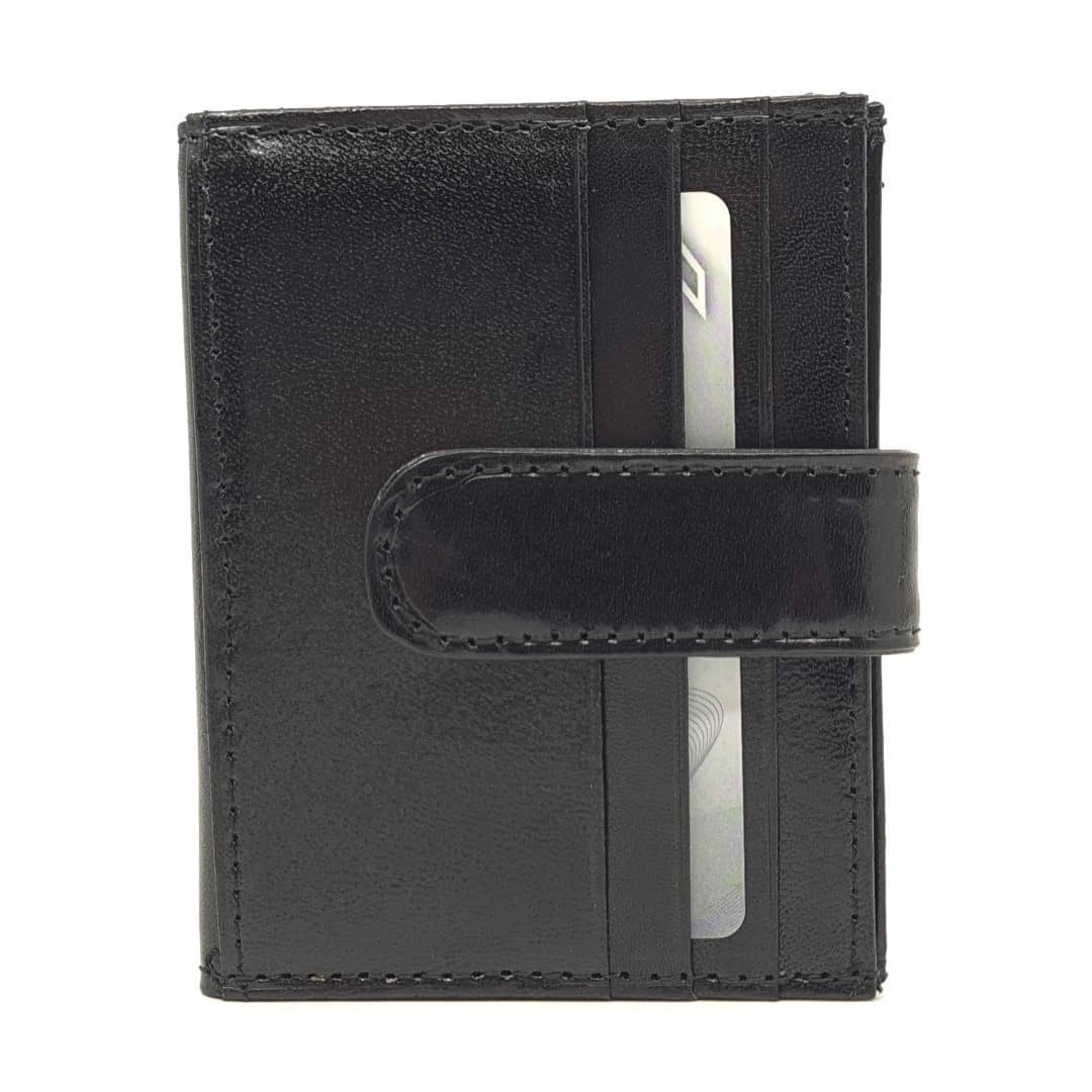 Leather case for cards Optimist | Spacy