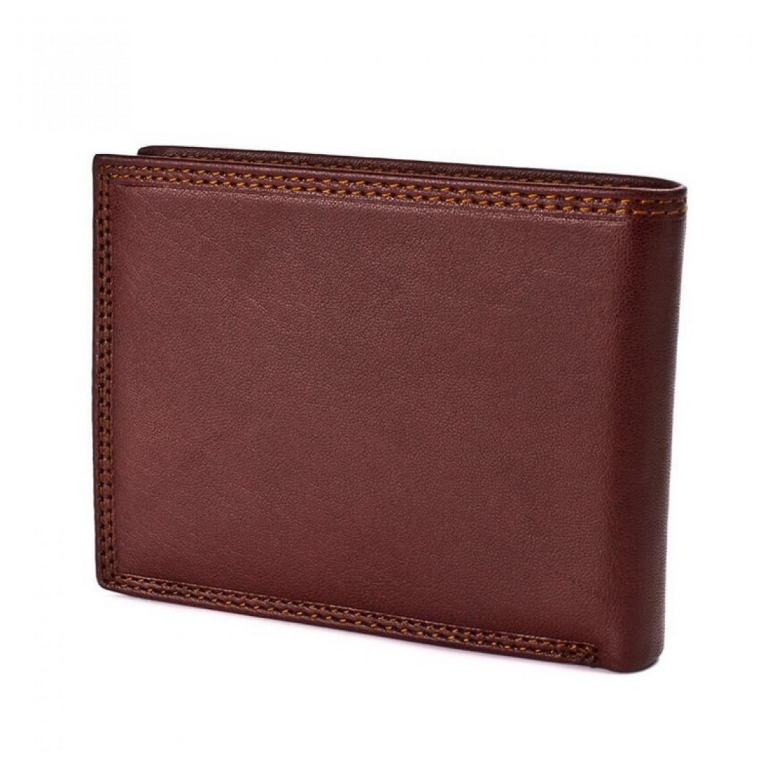 Muški kožni novčanik Sergio Tacchini | 9970-248