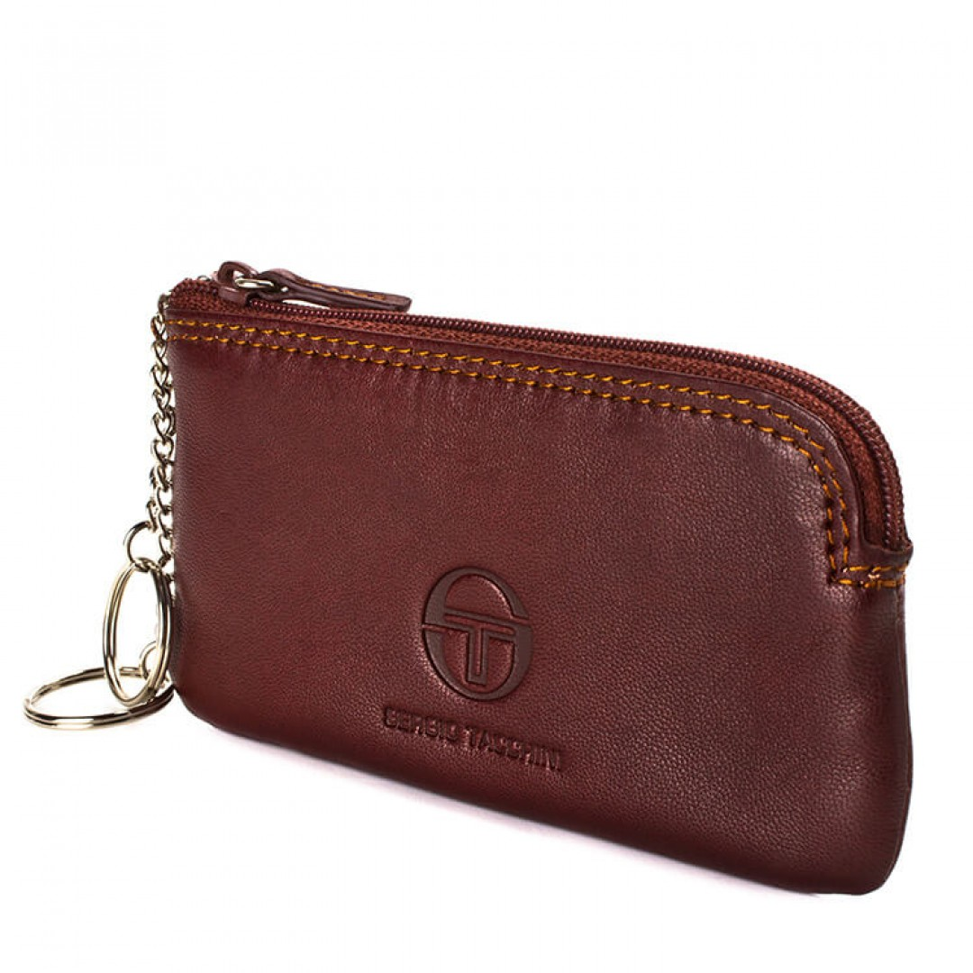 Leather case for keys Sergio Tacchini | 9970-352