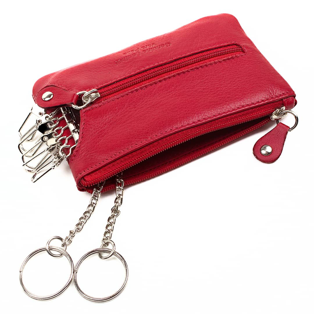 Leather case for keys Sergio Tacchini | Keys