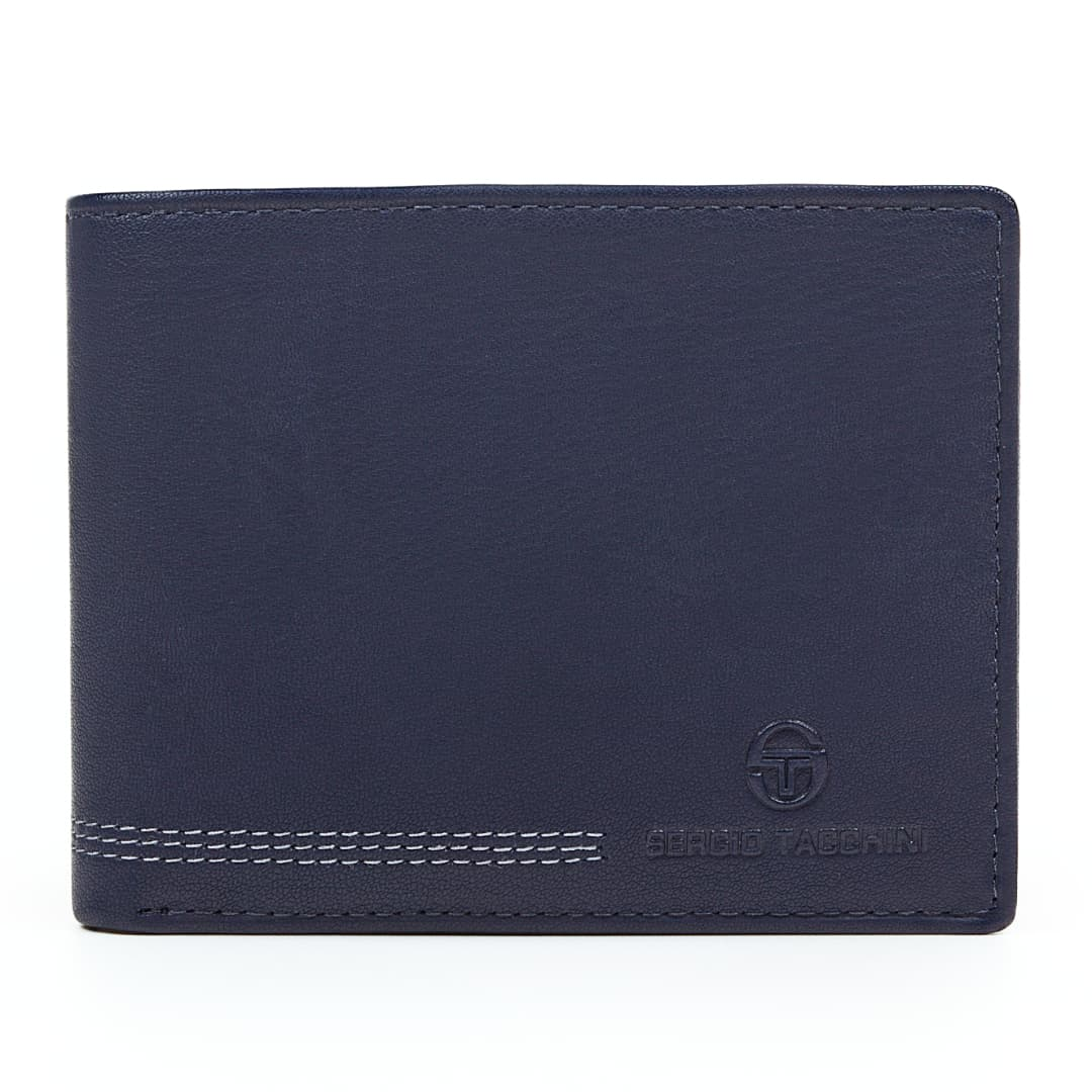 Men's leather wallet Sergio Tacchini | K50TTGP029
