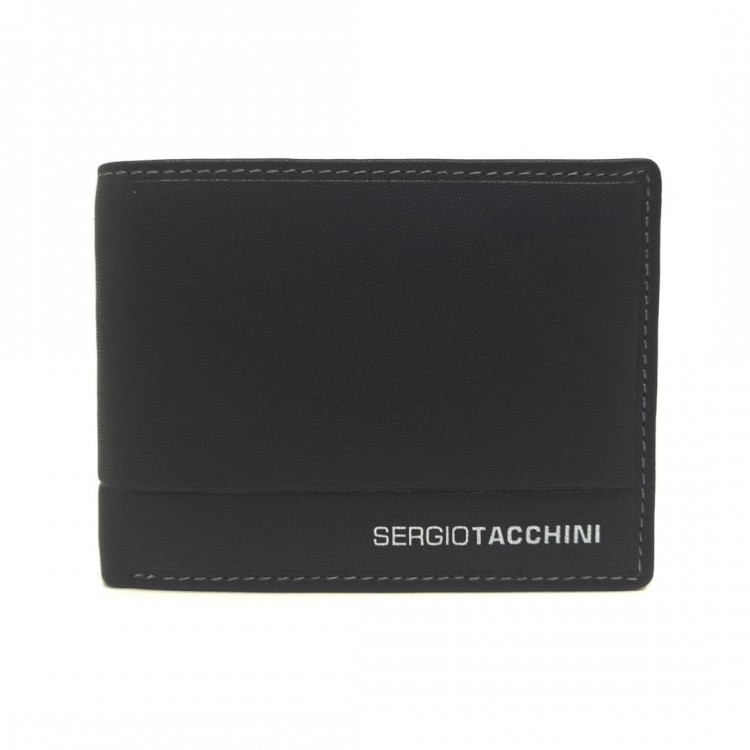 Men's leather wallet Sergio Tacchini | Touchy