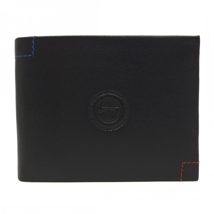 Men's leather wallet Sergio Tacchini | Elegance