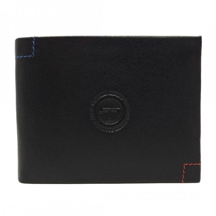 Men's leather wallet Sergio Tacchini | Elegance