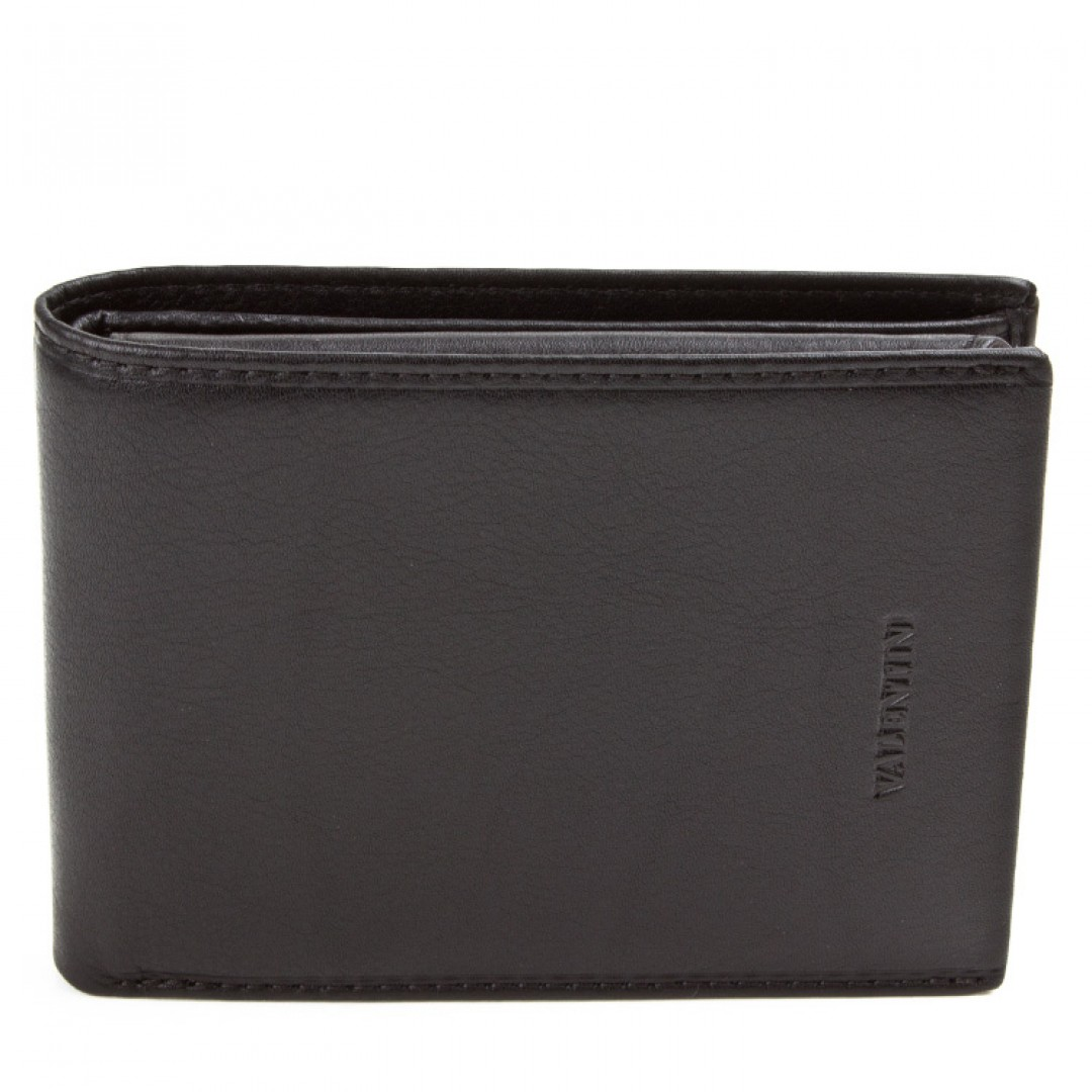 Men's leather wallet Valentini Luxury | 306-288