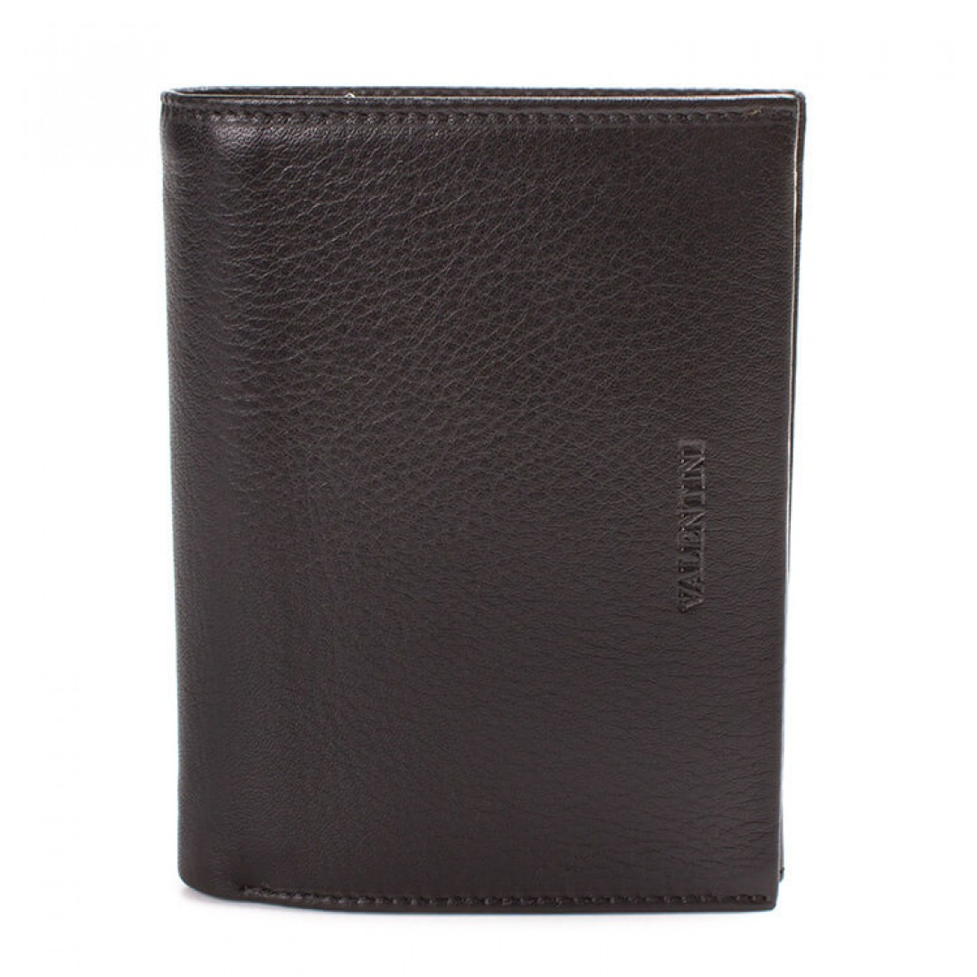 Men's leather wallet Valentini Luxury | 306-475