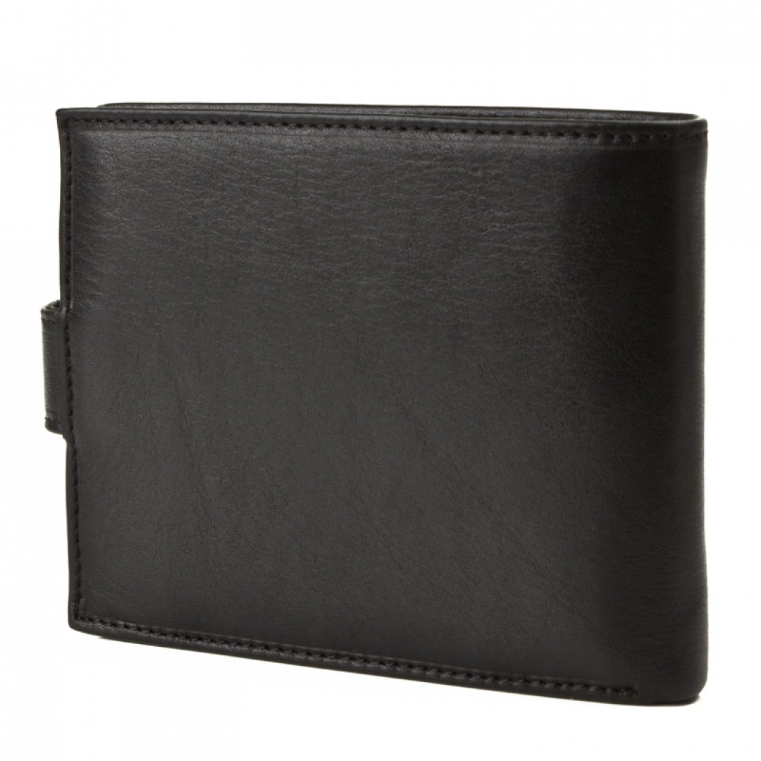 Men's leather wallet Valentini Luxury | 306-561