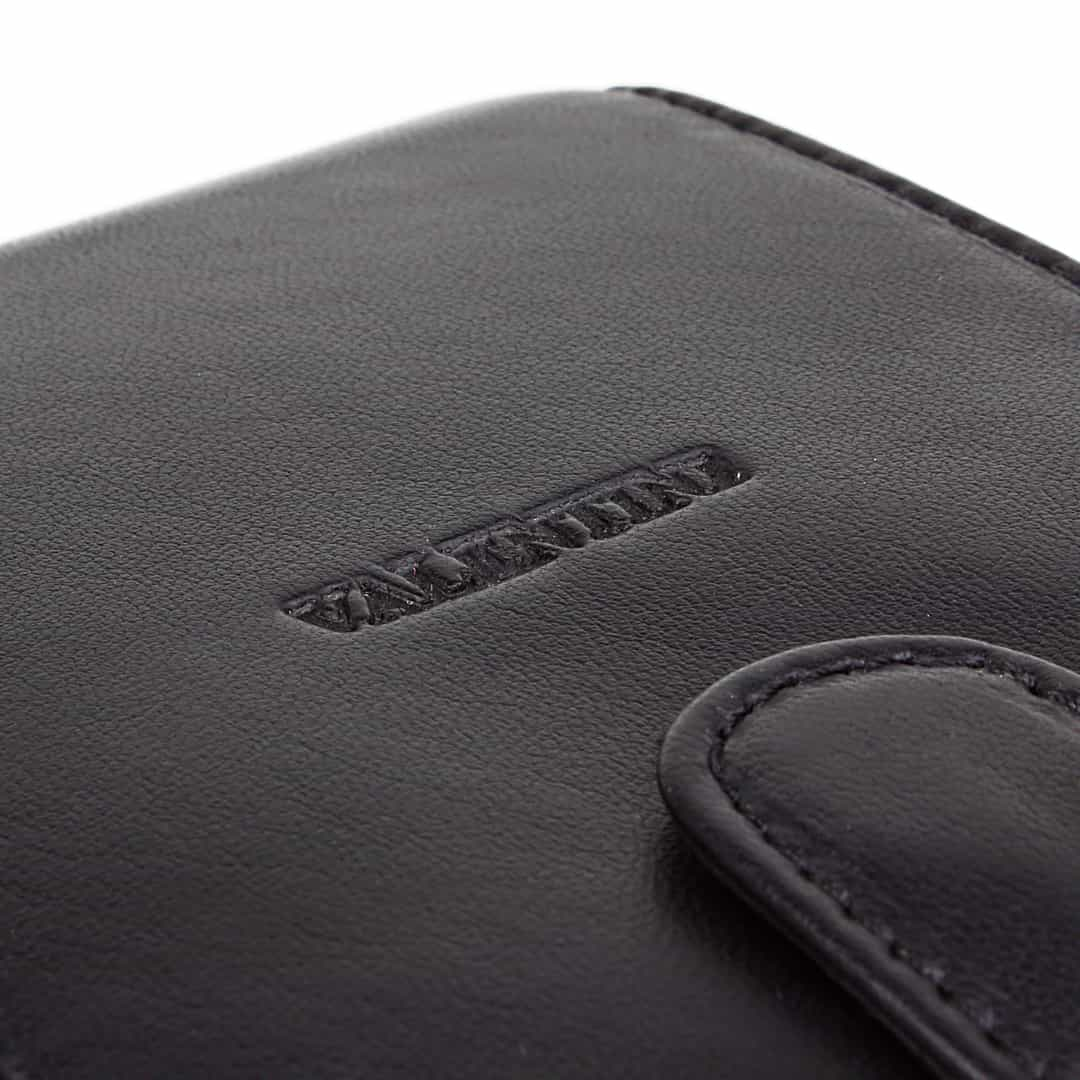 Men's leather wallet Valentini Luxury | Luka