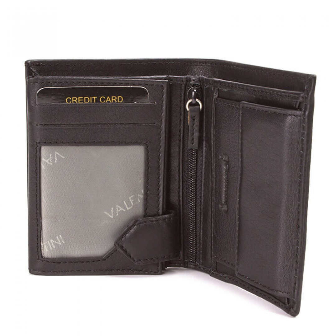 Men's leather wallet Valentini Luxury | 306-G20