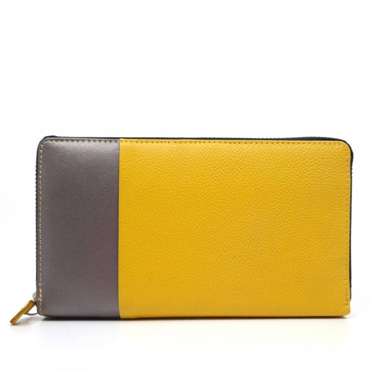 Leather wallet for women Optimist | Victoria