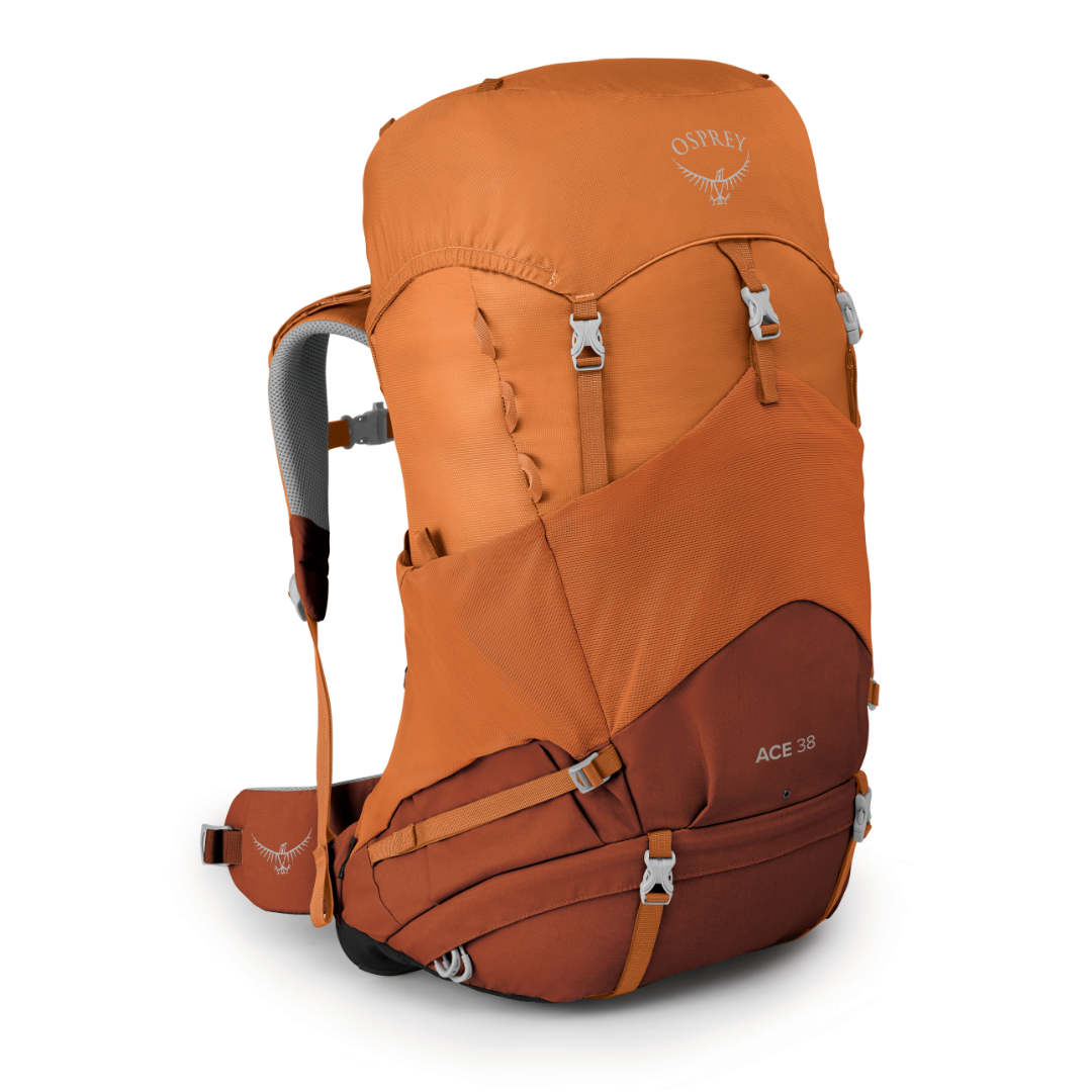 Kinderrucksack Osprey | Ace 38