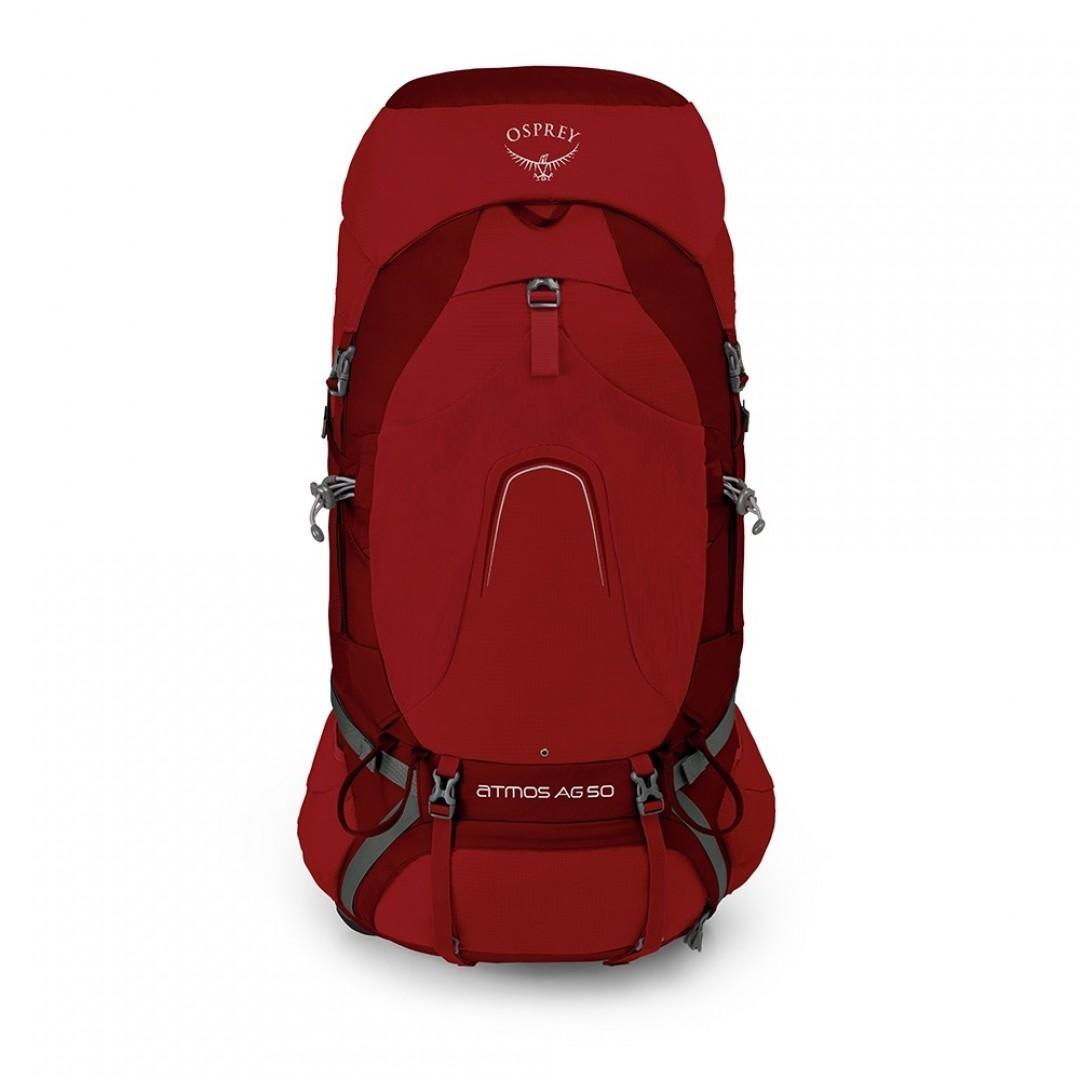 Osprey rucksack, Atmos AG 50