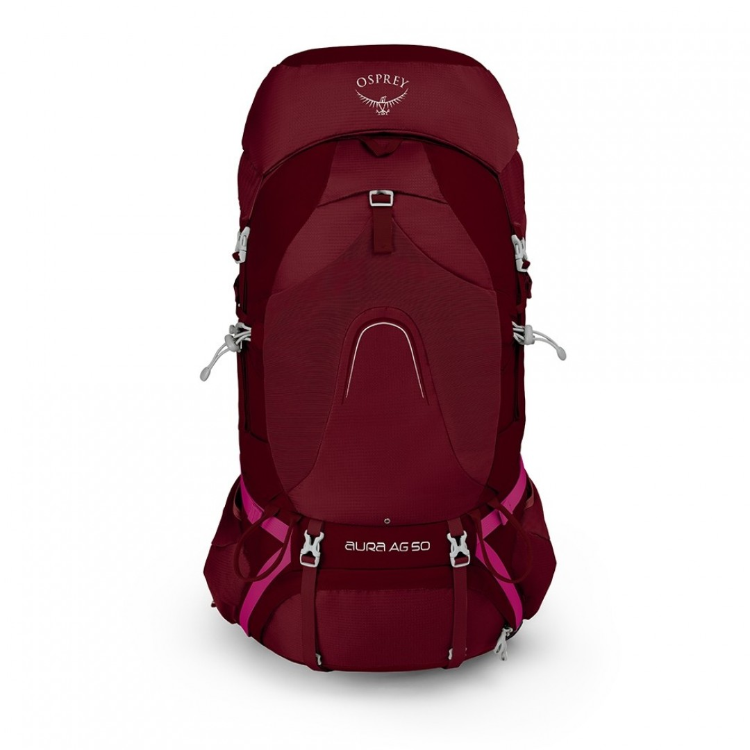 Osprey backpack | Aura AG 50