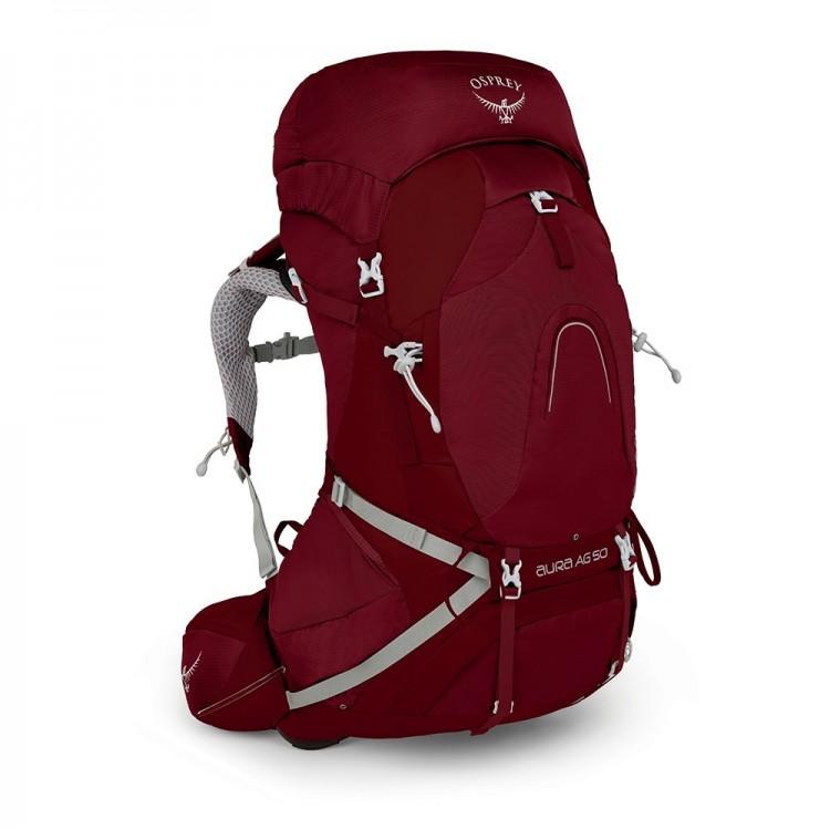 Osprey ruksak | Aura AG 50