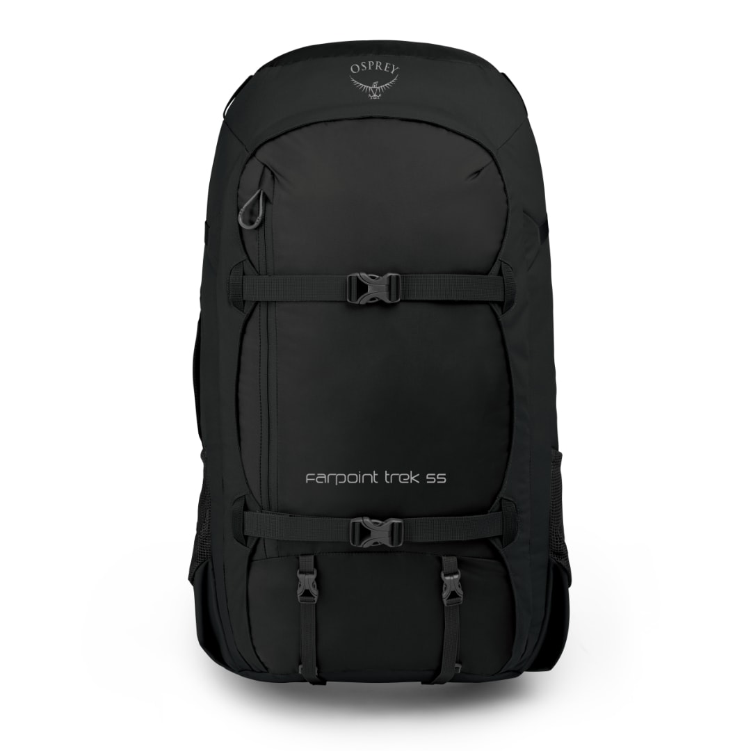 Travel backpack Osprey | Farpoint Trek 55