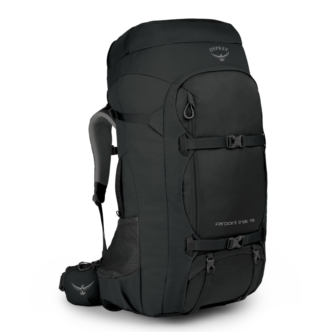 Travel backpack Osprey | Farpoint Trek 75