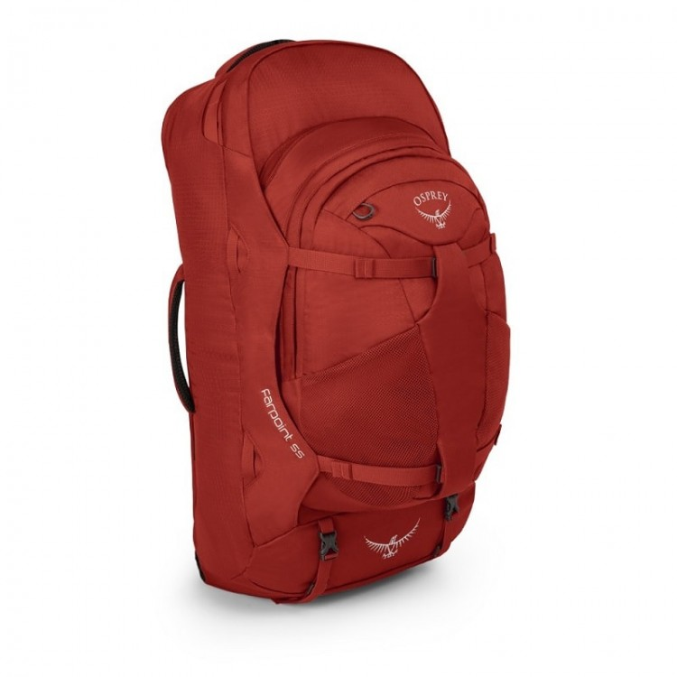 Osprey travel bag-backpack | Farpoint 55
