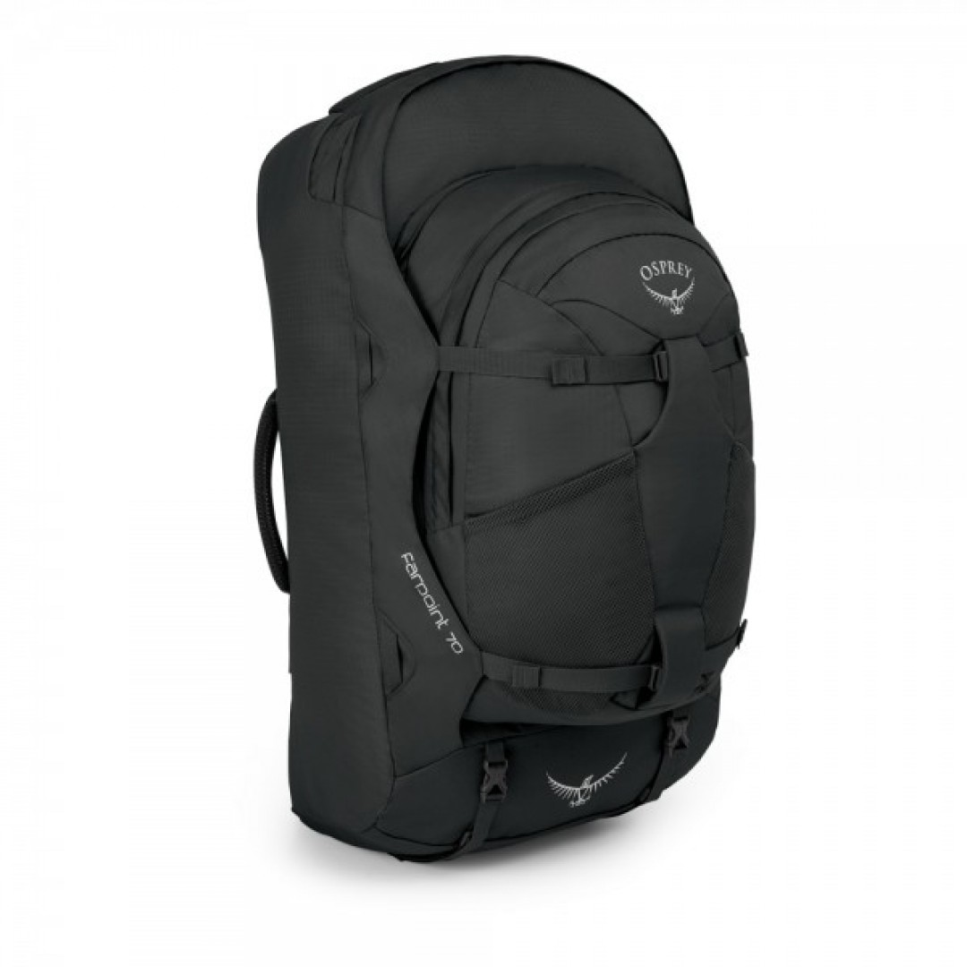 Osprey travel bag-backpack | Farpoint 70