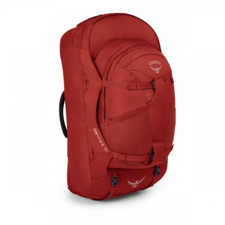 Osprey travel bag-backpack | Farpoint 80