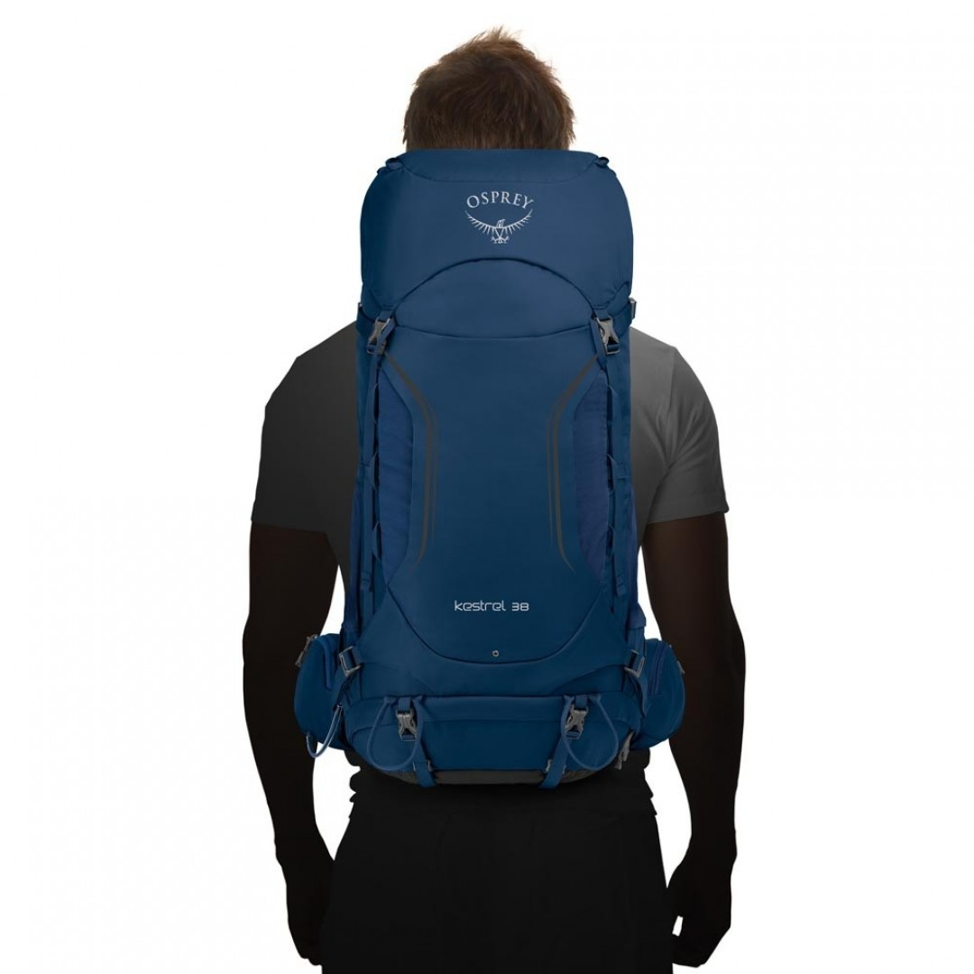 Backpack Osprey | Kestrel 38