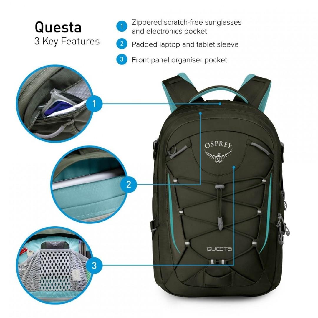Osprey  backpack | Questa 27