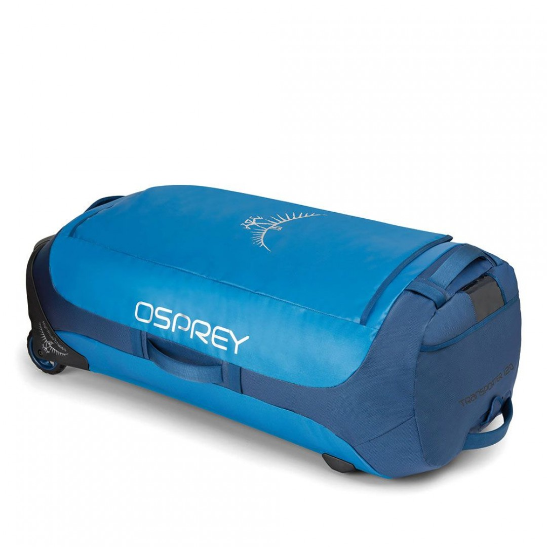 Travel bag Osprey | Rolling Transporter 120