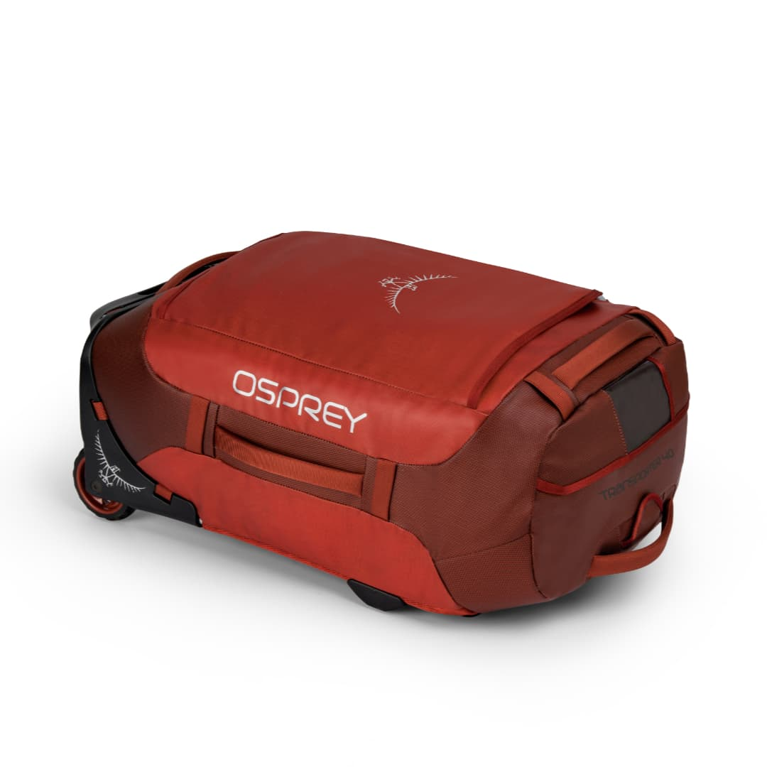 Travel bag Osprey | Rolling Transporter 40